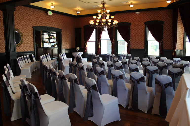 Chair Covers & Chair Sashes