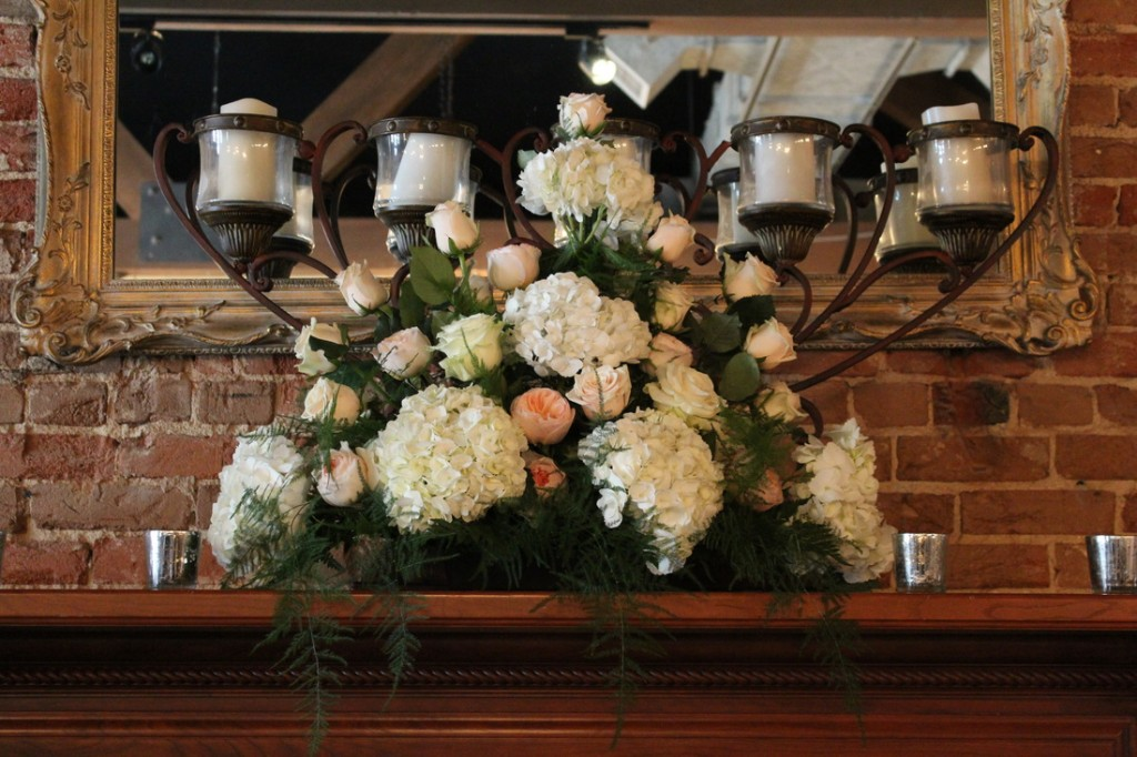 Ceremony Flower Design in Treasure Valley