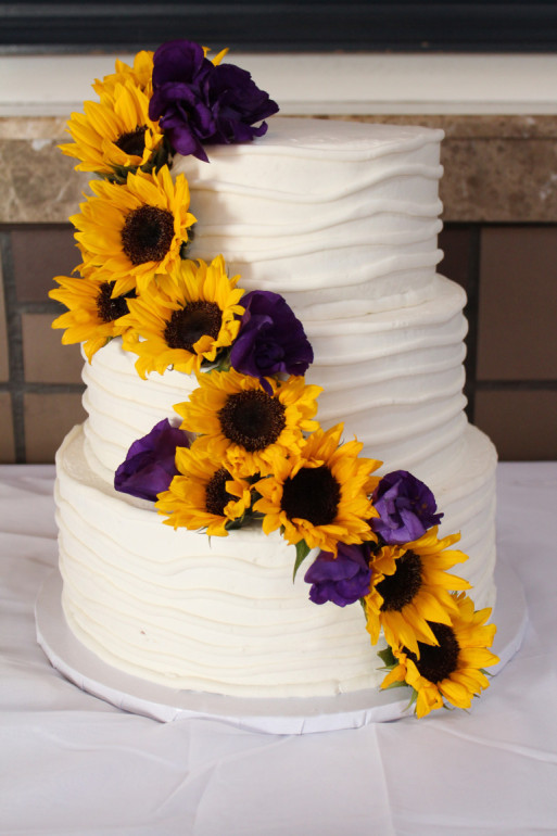 Cake Flowers Boise Events