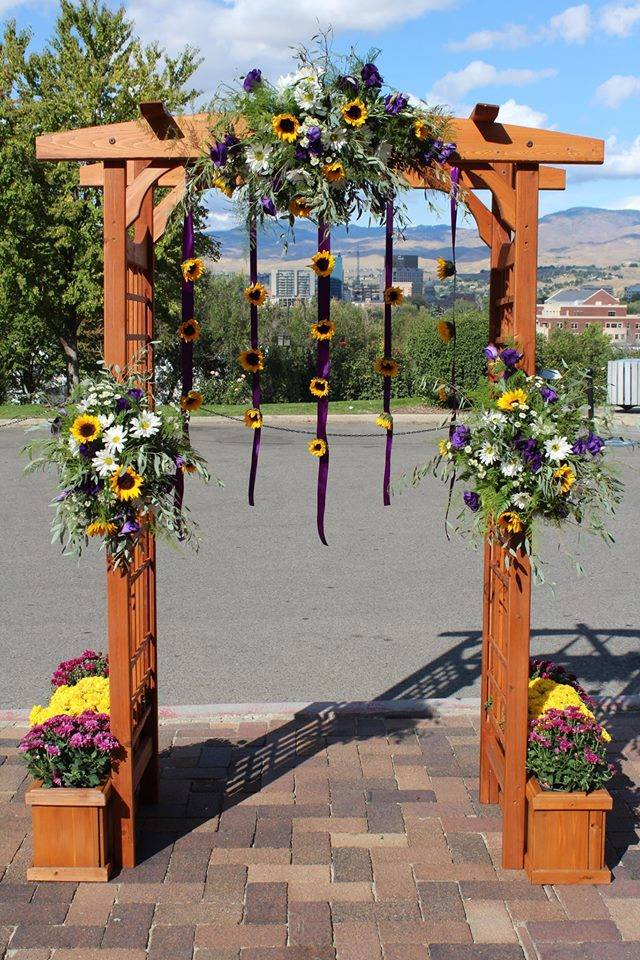 Wild Flowers Boise Events