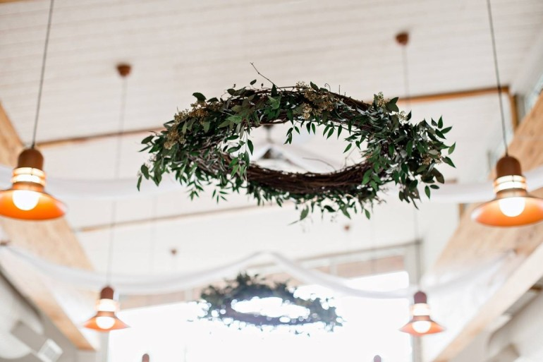 Grapevine Wreaths & Greenery by Boise Events