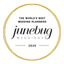 Junebug wedding planner